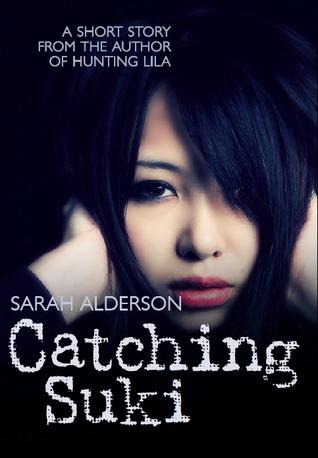 Hunting Lila Sarah Alderson Pdf