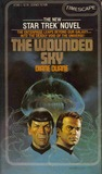 The Wounded Sky (Star Trek #13)