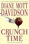 Crunch Time (A Goldy Bear Culinary Mystery, #16)