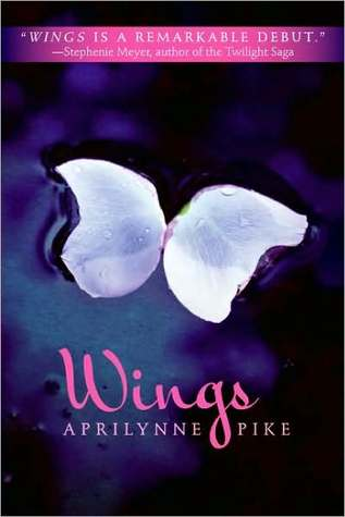 Wings (Wings #1) by Aprilynne Pike | Review