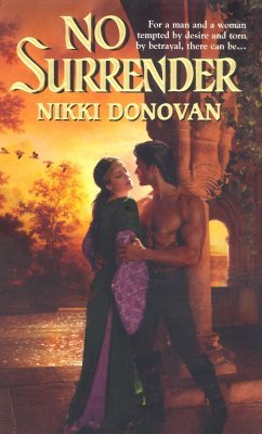 No Surrender  by  Nikki Donovan