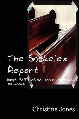 The Snakelex Report  by  Christine  Jones