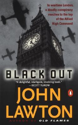 Book Review: John Lawton's Black Out