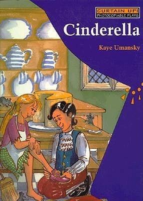 Cinderella Kaye Umansky
