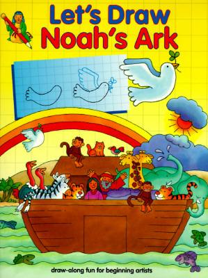 Lets Draw Noahs Ark Anita Ganeri