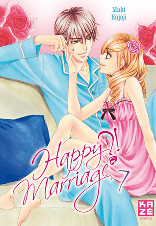 Happy Marriage ?!, volume 7