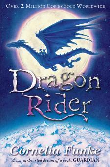 Dragon Rider (Dragon Rider, #1)