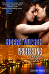 Protecting Paige (Serve and Protect, #3)