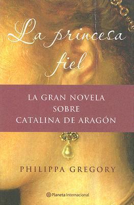 La princesa fiel (Los Tudor, #1)