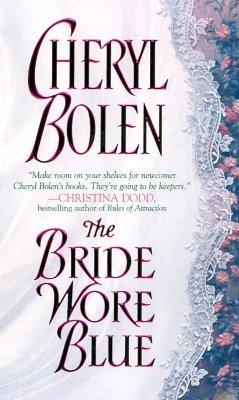 The Bride Wore Blue (The Brides of Bath #1)