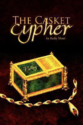 The Casket Cypher Becky Morel