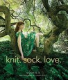Knit. Sock. Love.