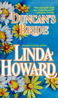 Patterson-Cannon Family 1 - Duncan's Bride - Linda Howard
