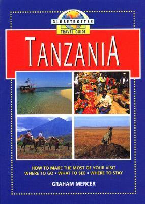 Tanzania Travel Guide  by  Bruce Elder