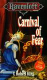 Carnival of Fear (Ravenloft, #6)