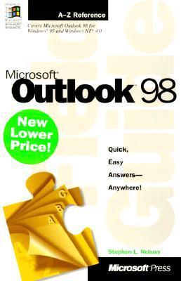 Microsoft Outlook 98 Field Guide Stephen L. Nelson