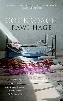 Cockroach. Rawi Hage