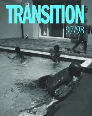 Transition 97/98: Comics  by  Henry Louis Gates Jr.