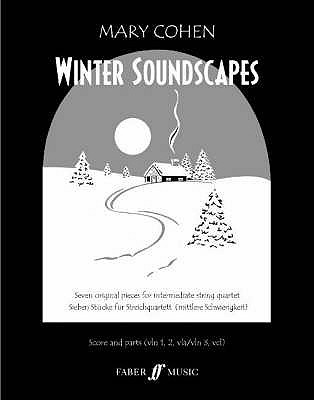 Winter Soundscapes: Parts  by  Mary Cohen
