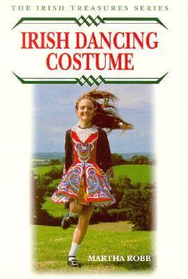 Irish Dancing Costume Martha Robb