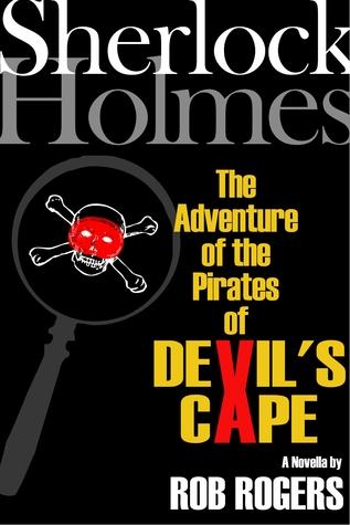 Devil's Cape