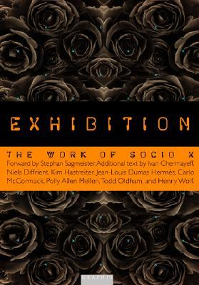 Exhibition: The Work Of Socio X Bridget De Socio
