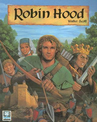 adventures of robin hood book review