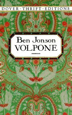 Volpone - 1018 words | Study Guides and Book Summaries