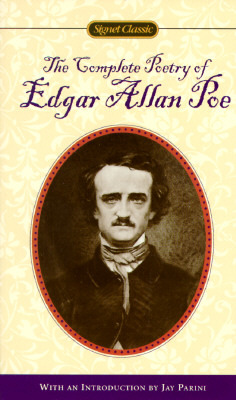 an overview of the poetry by edgar allan poe Edgar allan poe, son of actress eliza poe and actor david poe jr, born 19th of january 1809, was mostly known for his poems and short tales and his literary criticism.