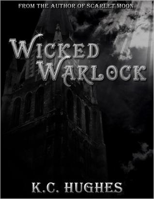 Wicked Warlock K.C. Hughes