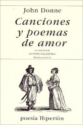 Canciones y poemas de amor  by  John Donne