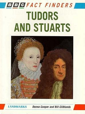 Tudors and Stuarts  by  Donna  Cooper