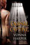 Carnal Captive (Carnal Incorporated #1)