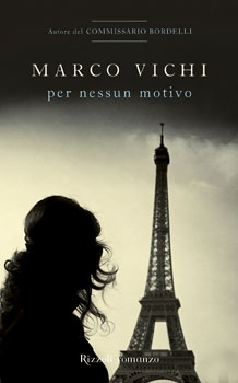 Marco Vichi - Per nessun motivo (2008)