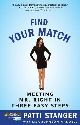 Finding Your Match: Steps Three, Four & Five from Become Your Own Matchmaker