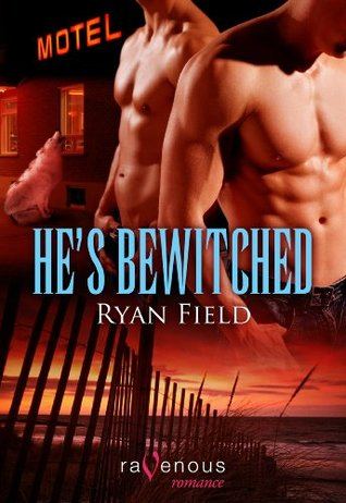 Hes Bewitched  by  Ryan Field