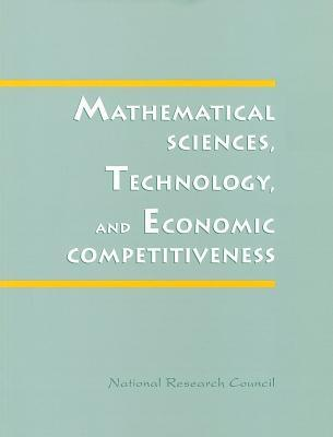 Mathematical Science, Technology and Economic Competitiveness Board on Mathematical Sciences
