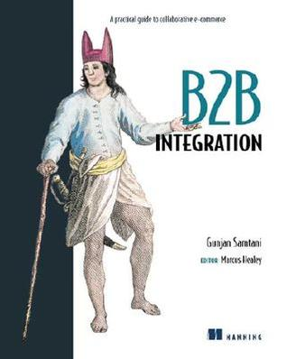 B2B Integration  by  Gunjan Samtani