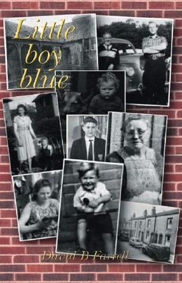 Little Boy Blue  by  David B. Farrell