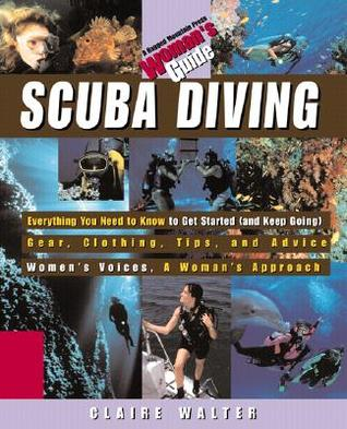 Scuba Diving  by  Claire Walter