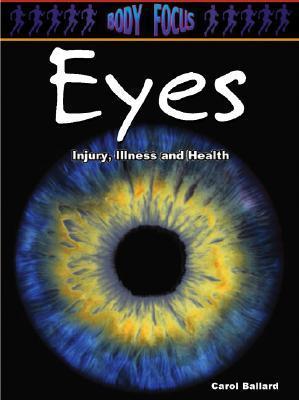 Eyes  by  Carol Ballard