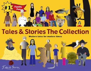 Tales & Stories the Collection  by  Derrick Fludd