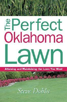 Perfect Oklahoma Lawn  by  Steve Dobbs