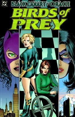 Birds of Prey, Vol. 1