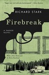 Firebreak (Parker, #20)