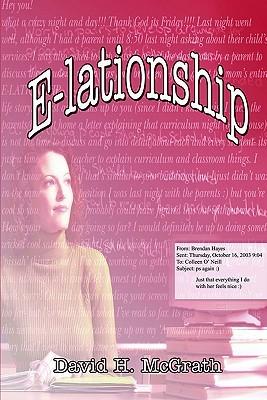 E-Lationship David H. Mcgrath