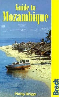 Guide to Mozambique Philip Briggs
