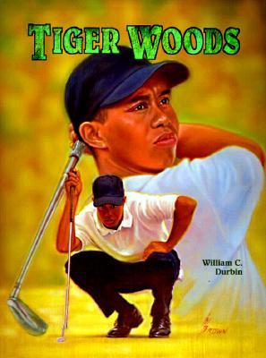 Tiger Woods William Durbin
