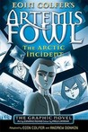 Artemis Fowl: The Arctic Incident. The Graphic Novel (Artemis Fowl: The Graphic Novel, #2)