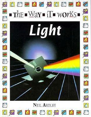 Light  by  Neil Ardley